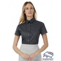 Camisa Fácil Plancha Mujer...