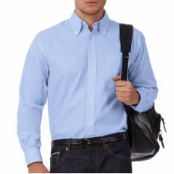 Camisa Fácil Plancha Hombre...